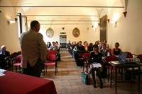 Click to view album: Annual project meeting and training seminar  in FERRARA 17-20 May 2010