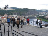 Click to view album: Annual project meeting and training seminar in USTI NAD LABEM 21-22 September 2010