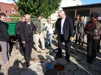 Click to view album: Annual project meeting in BYDGOSZCZ  5-7 October 2009
